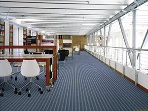 Как выбрать линолеум для офиса