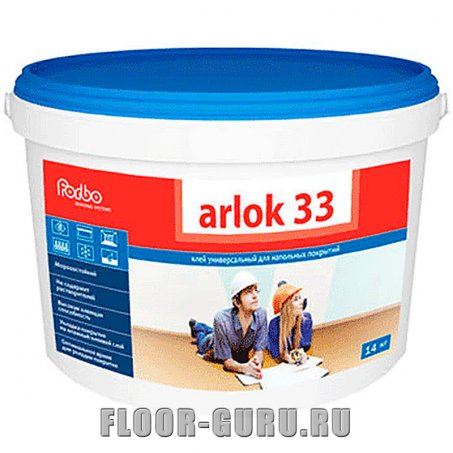 Клей Forbo Arlok 33