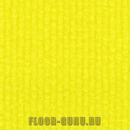 Выставочный ковролин Expoline 9213 Yellow Желтый