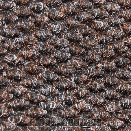 Коммерческий ковролин Ideal Hong Kong 7097 - коричневый