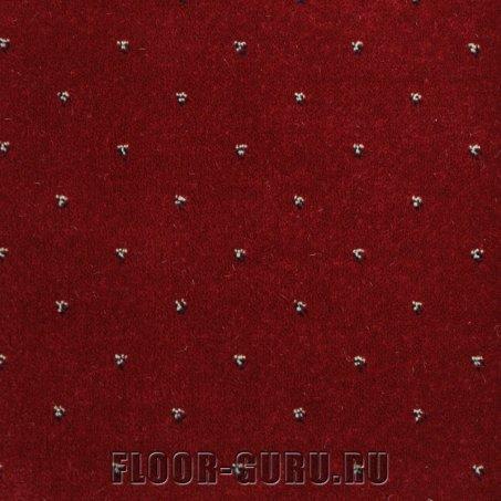 Ковротекс София 3011 красный
