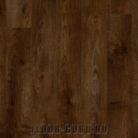 Виниловый пол Quick-Step Balance Click BACL40058 Дуб жемчужный коричневый