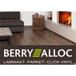 Коллекция Pure Loc, виниловые полы от Berry Alloc