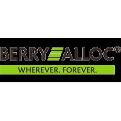 Виниловые полы Berry Alloc