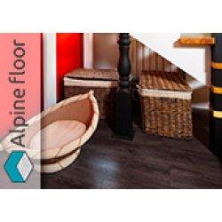Кварц-виниловая плитка Alpine Floor EASY LINE