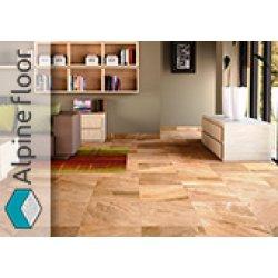 Кварц-виниловая плитка Alpine Floor STONE