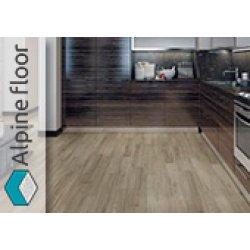 Кварц-виниловая плитка Alpine Floor ULTRA