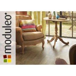 Виниловые полы Moduleo Select Wood Click