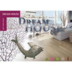 ПВХ покрытие DREAM HOUSE от Tarkett