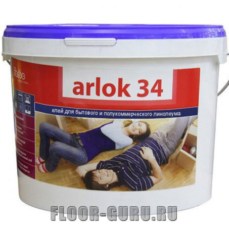 Клей Forbo Arlok 34