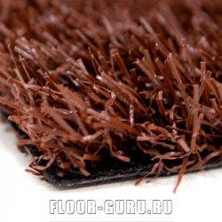Искусственный газон Domo Deco Brown 20