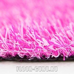 Искусственный газон Domo Deco Pink 20