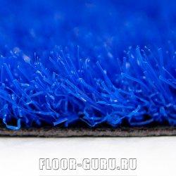 Искусственный газон Domo Deco Royal Blue 20