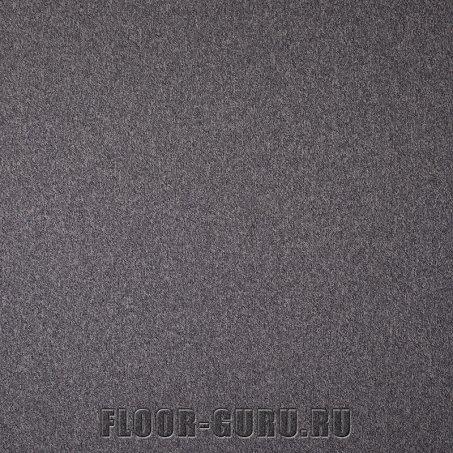 Коммерческий ковролин AW Stratos 99 серо-синий