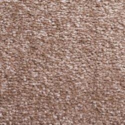 Светло-коричневый ковролин Condor Bologna 75 коричневый