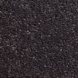 Чёрный ковролин Condor Bologna 78