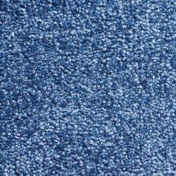 Синий ковролин Condor Bologna 80
