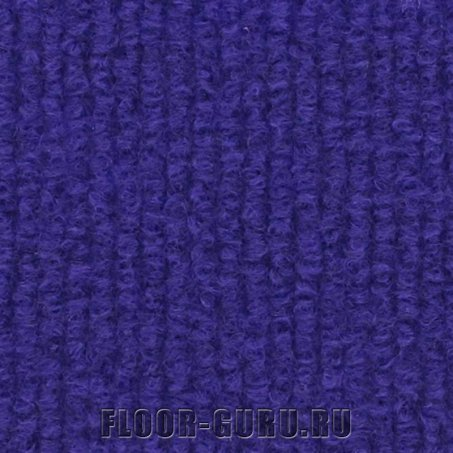 Выставочный ковролин Expoline 0939 Violet Фиолетовый