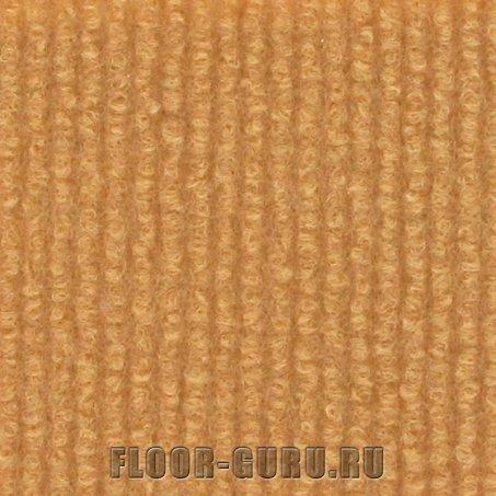 Выставочный ковролин Expoline 0946 Camel Желто-коричневый