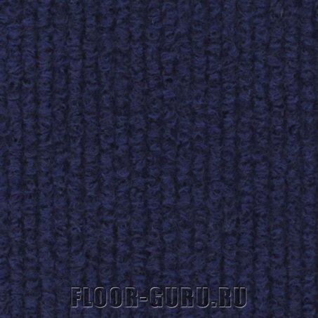 Выставочный ковролин Expoline 0954 Marine Фиолетово-синий