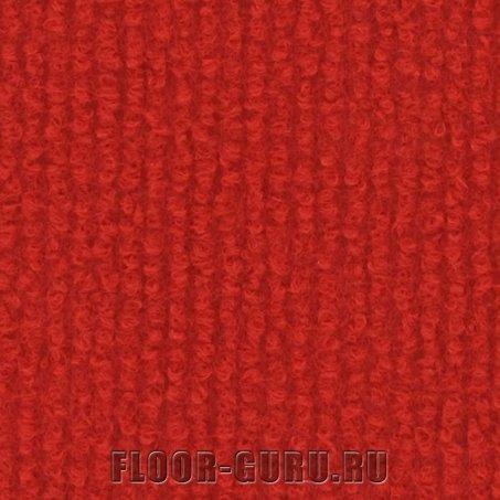 Ковролин Expoline 0962 Theatre Red Красный