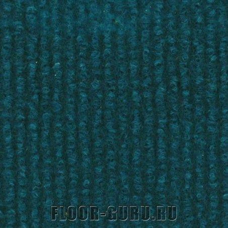 Ковролин Expoline 1234 Atoll Blue Сине-зеленый