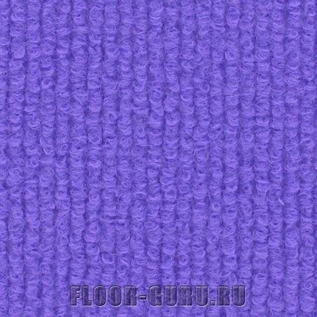 Выставочный ковролин Expoline 9019 Mauve Сиреневый