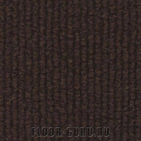 Выставочный ковролин Expoline 9248 Cacao Темно-коричневый