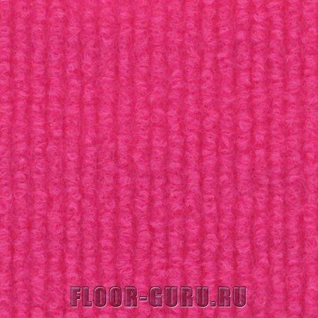 Выставочный ковролин Expoline 9302 Fushia Розовый