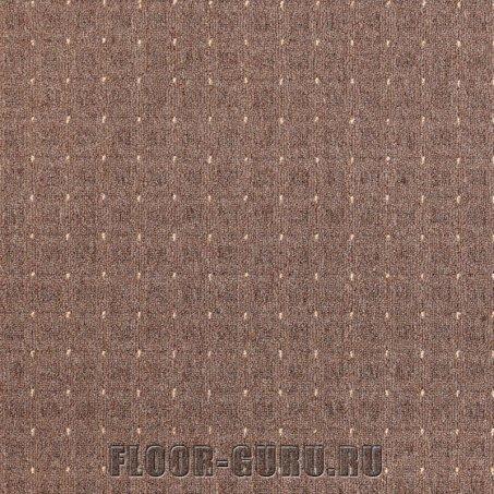 Бытовой ковролин Ideal Trafalgar 995 - коричневый