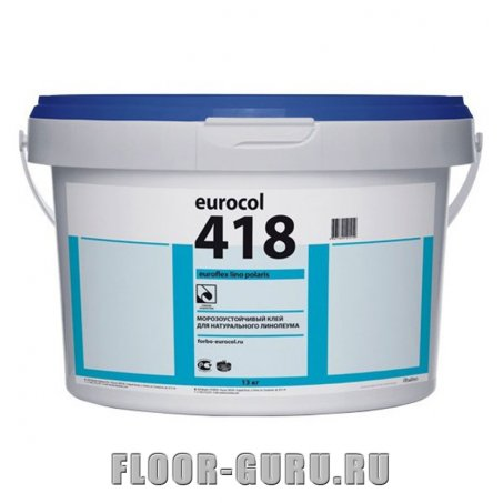 Клей Forbo 418 Euroflex Lino Plus