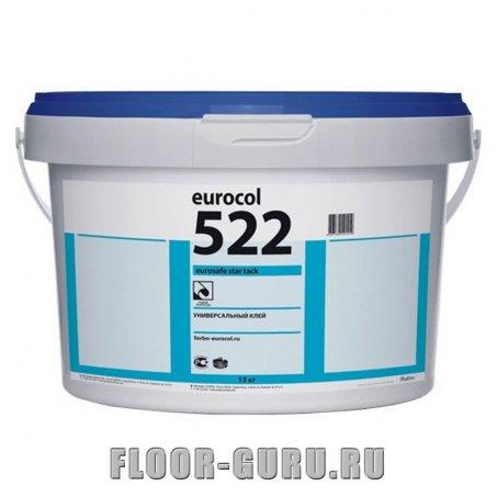 Клей Forbo 522 Eurosafe Star Tack