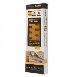Подложка под ПВХ плитку Arbiton Secura LVT Click Smart