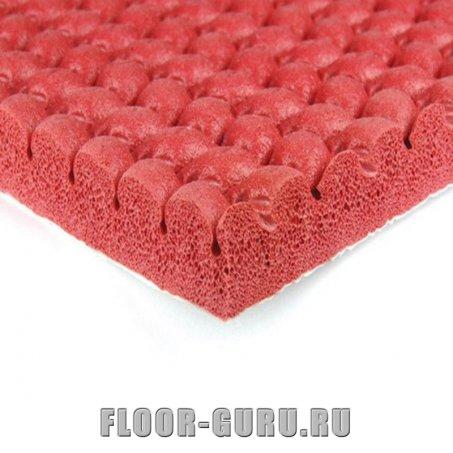 Подложка под ковролин Interfloor Tredaire Colours Red