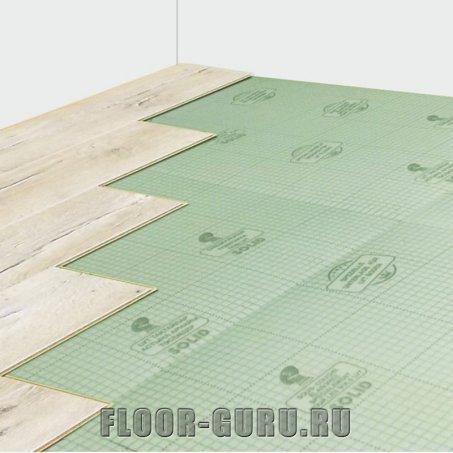 Подложка Solid (Солид) листовая под LVT 1,5 мм