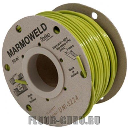 Сварочный шнур для натурального линолеума Marmoweld LD - 50м.