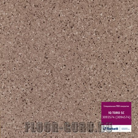 Tarkett iQ TORO SC 574