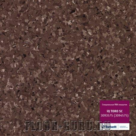 Коммерческий гомогенный линолеум Tarkett iQ TORO SC 575
