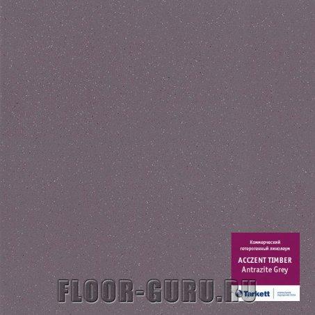 Tarkett Acczent Universal Antrazite Grey