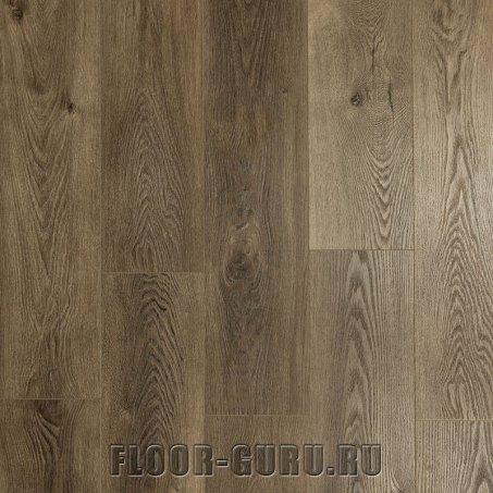 Alpine Floor Premium XL ECO 7-9 Дуб Коричневый