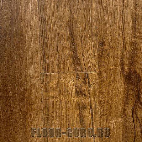 Alpine Floor Real Wood ECO 2-2 Дуб Мокка