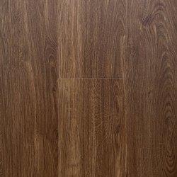 Кварц-виниловая плитка Alpine Floor ECO 6-12 Секвойя Темная