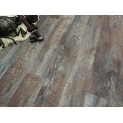 Виниловые полы FineFloor Wood FF-1418 Дуб Этна
