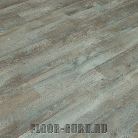 ПВХ плитка FineFloor Wood FF-1520 Дуб Фуэго