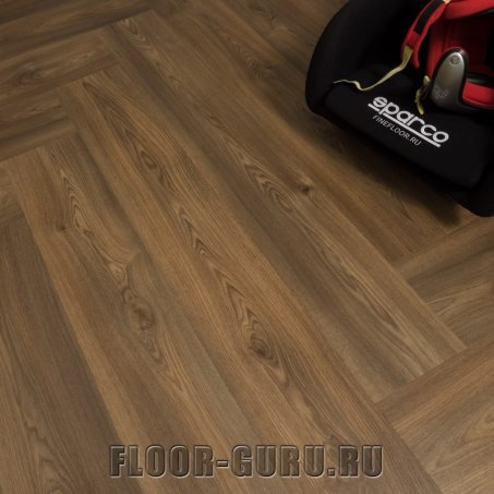 FineFloor Gear FF-1807 Дуб Брно