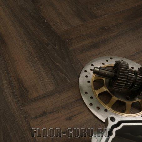 Виниловый пол FineFloor Gear FF-1812 Дуб Херес