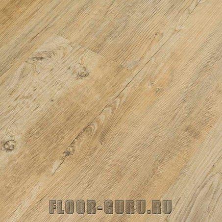ПВХ плитка FineFloor Wood FF-1583 Сосна Парма