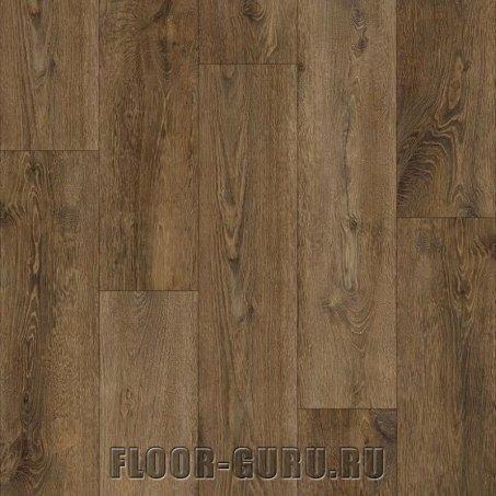 Кварц-виниловая плитка FloorWood Genesis HL09 Дуб Церея