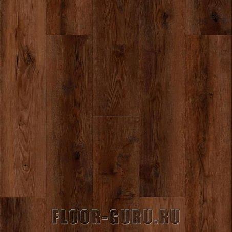Кварц-виниловая плитка FloorWood Genesis MA02 Дуб Юнит
