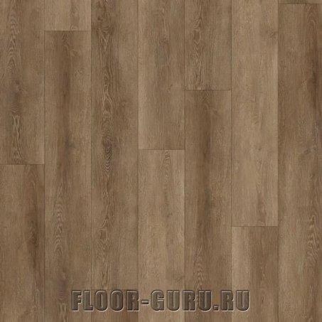 Кварц-виниловая плитка FloorWood Genesis MV04 Дуб Тейнир